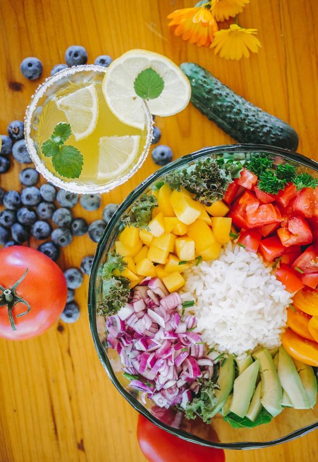 Diät-Catering wird immer beliebter