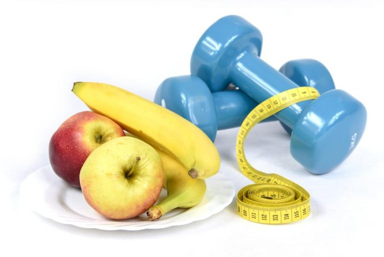 Was nehmen, um Gewicht zu verlieren?